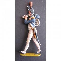 Fifre des Grenadiers à pied de la Garde Impériale, 1808