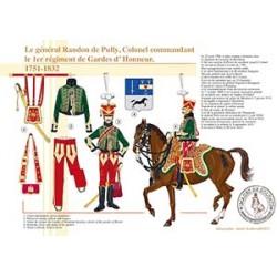 Le Général Randon de Pully, 1751-1832