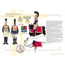 Général Chouard, 1771-1843