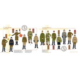 L'Armée Rouge, 1942-1945