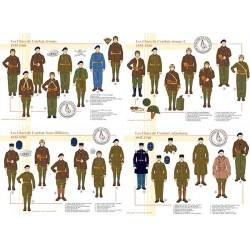 Les Chars de Combat, 1935-1940 (1/2)