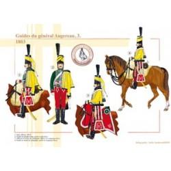 Guides du général Augereau (3), 1803