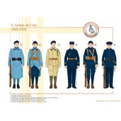 The French Air Force, 1925-1933