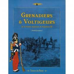 Grenadiers & Voltigeurs de la Garde Impériale de Napoléon III