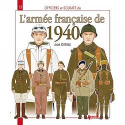 L'armée française de 1940