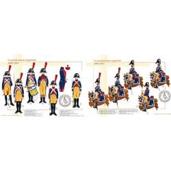 La Gendarmerie Impériale, 1804-1815