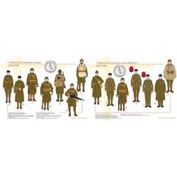 L'Infanterie Française, 1939-1940