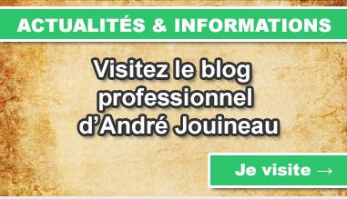 Blog André Jouineau