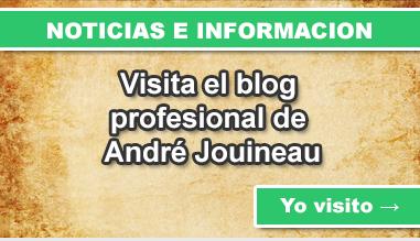 Nuevo blog André Jouineau