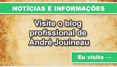 Novo blog André Jouineau